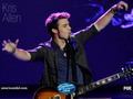 Kris Allen Wallpaper