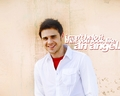 Kris Allen  - american-idol wallpaper
