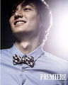 Lee Min-Ho co star of BBF