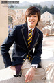 Lee Min Ho co bintang of Boys Before Bunga