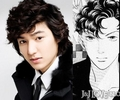 Lee_Min-Ho co star of Boys Before Flowers
