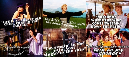 Legendary Songs