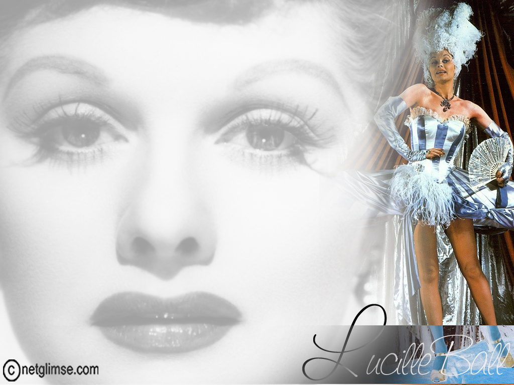 Lucille Ball - Images