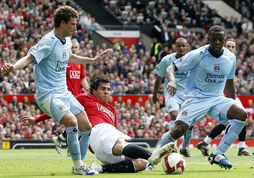 Manchester City May 10th, 2009