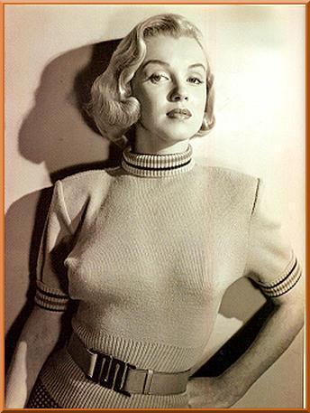 Marilyn monroe porn movie