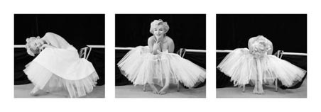 Marilyn Monroe wallpaper entitled Marilyn♥