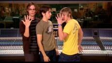 Matthew, Justin and Jesse