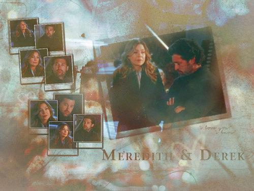 MerDer wallpaper Season 5