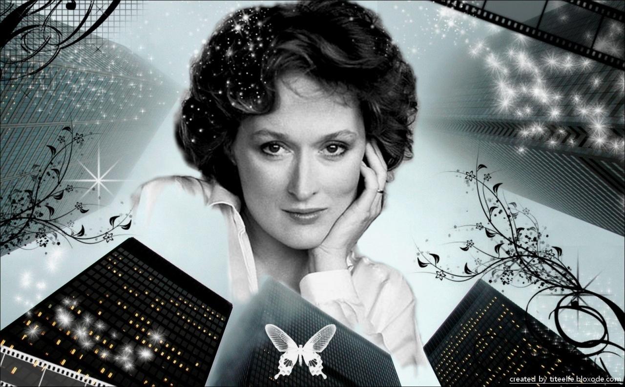Meryl Streep - Images