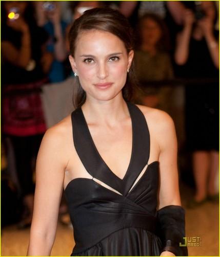 Natalie Portman: White House Correspondents dîner