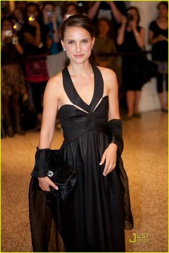 Natalie Portman: White House Correspondents jantar