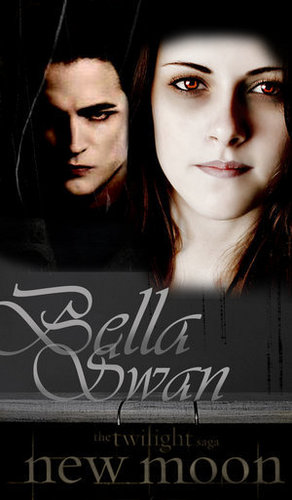 New Moon poster!