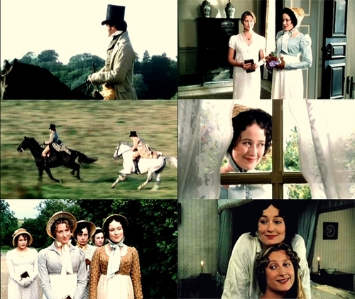 Pemberley - Pride and Prejudice 1995 Photo (6175073) - Fanpop