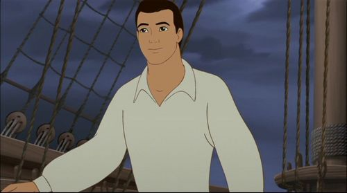 Leading men of Disney wallpaper entitled Prince Charming