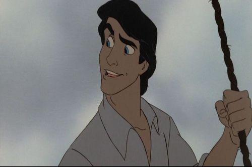 Prince Eric