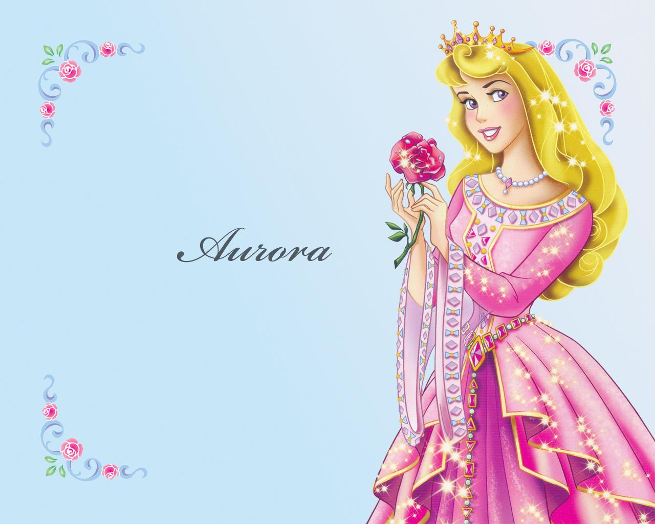 ��� ������ ����� ���� ��� Princess-Aurora-disn