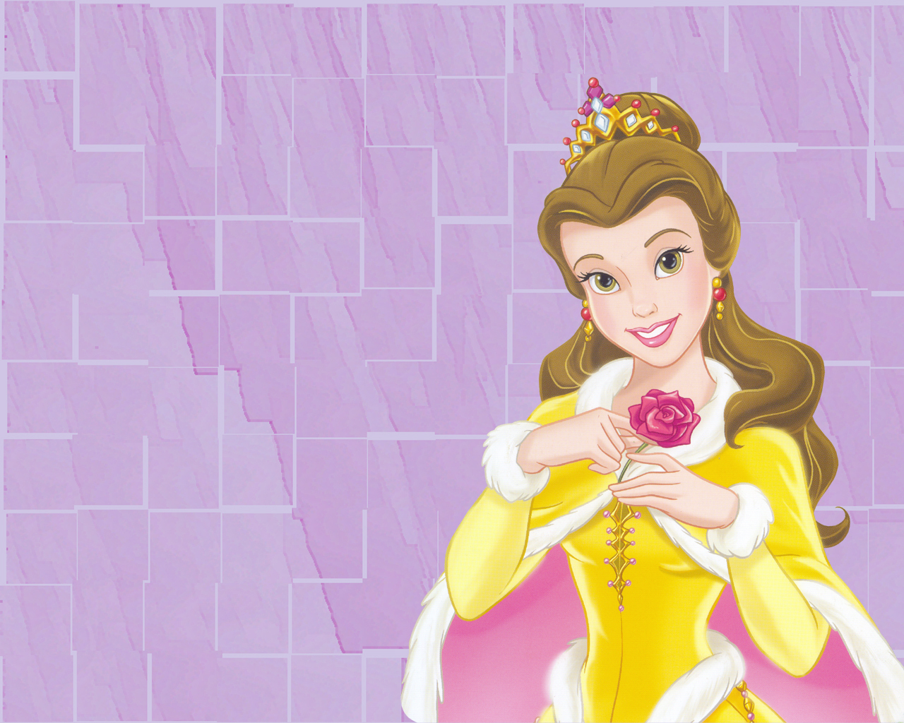 Disney Princess Images Belle HD Wallpaper And Background Photos