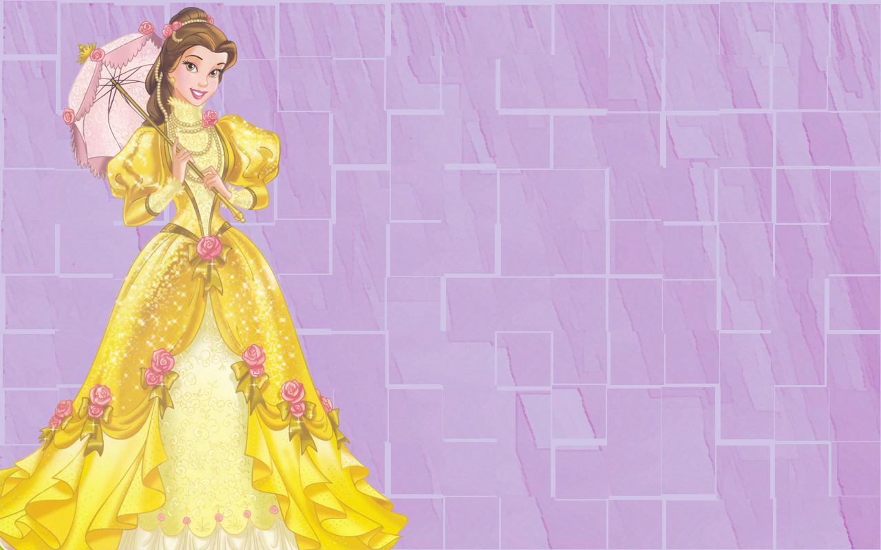 مكتبة ضخمة من صور ورمزيات اميرات ديزني Princess-Belle-disney-princess-6184989-1280-800