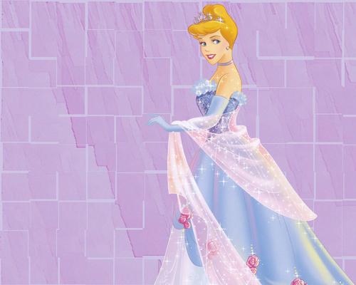 Princess Cendrillon