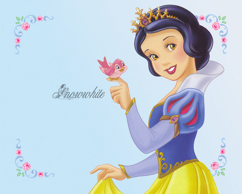 Princess Snow White