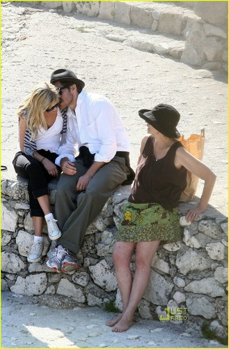 Reese Witherspoon & Jake Gyllenhaal