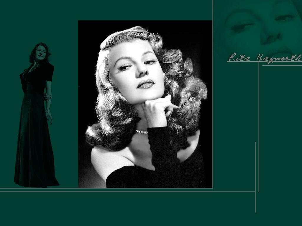 Rita Hayworth - Images