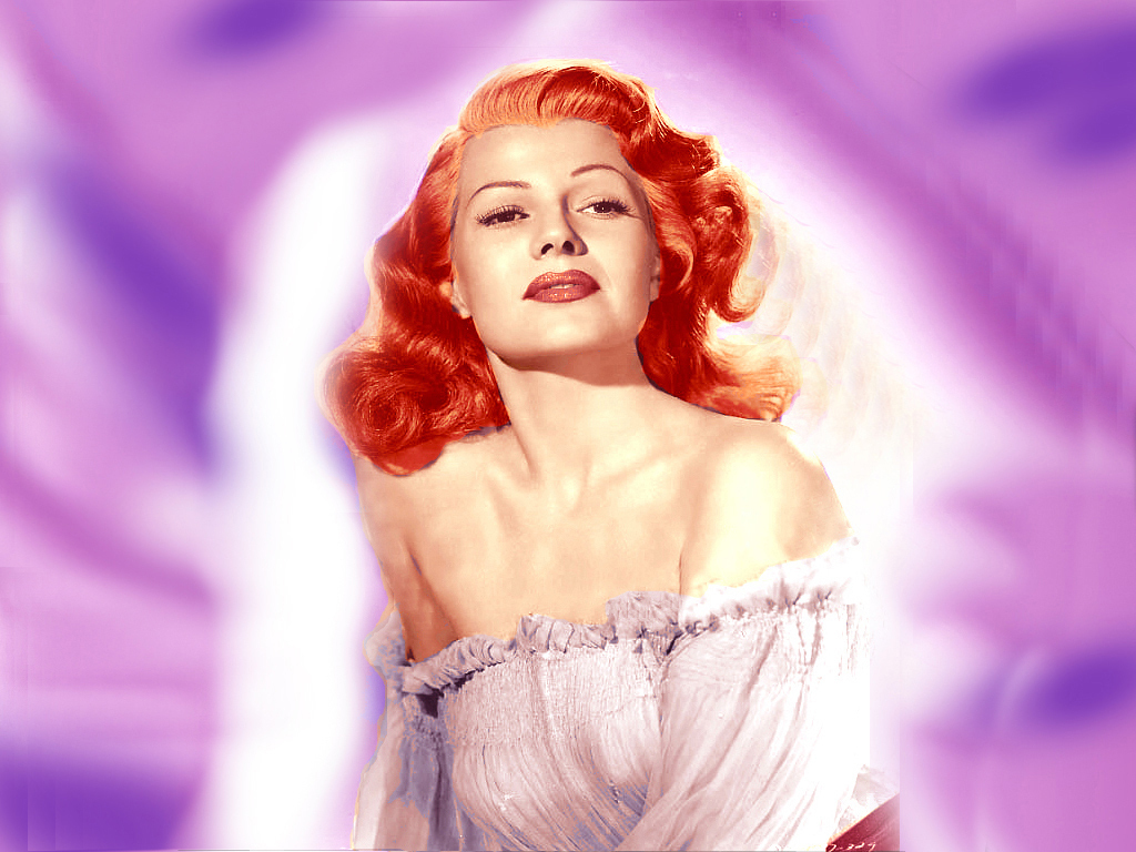 Classic Movies images Rita Hayworth HD wallpaper and background photos ...: www.fanpop.com/clubs/classic-movies/images/6134685/title/rita...