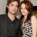Rob and kris - twilight-series photo
