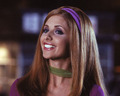 SMG as Daphne in Scooby Doo - sarah-michelle-gellar photo