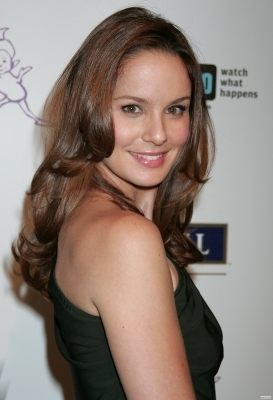 Sara Tancredi 壁纸 with attractiveness and a portrait entitled SWC<3333-Sarah Tancredi