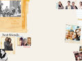 Serena and Others Walls - serena-van-der-woodsen wallpaper