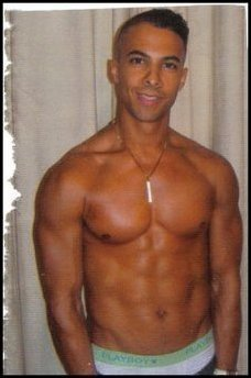 Sexii Marvin
