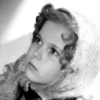 Shirley Temple Icon