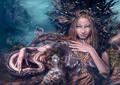 Siren - Emile Noordeloos