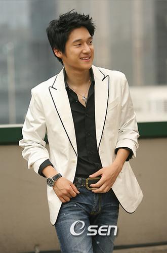 Song Chang co bintang of cinderella Man