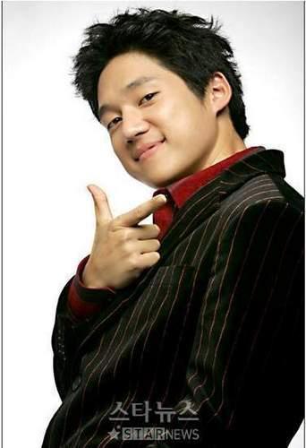 Song Chang co stella, star of Cenerentola Man