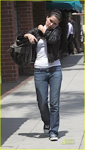 Sophia in Beverly Hills