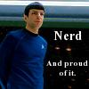 Star Trek (2009) photo entitled Spock - ST 2009