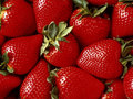 Strawberry Wallpaper - fruit wallpaper