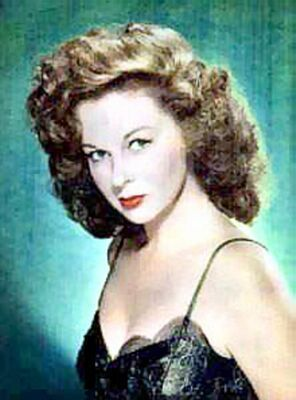 Classic Movies wallpaper with attractiveness and a portrait entitled Susan Hayward