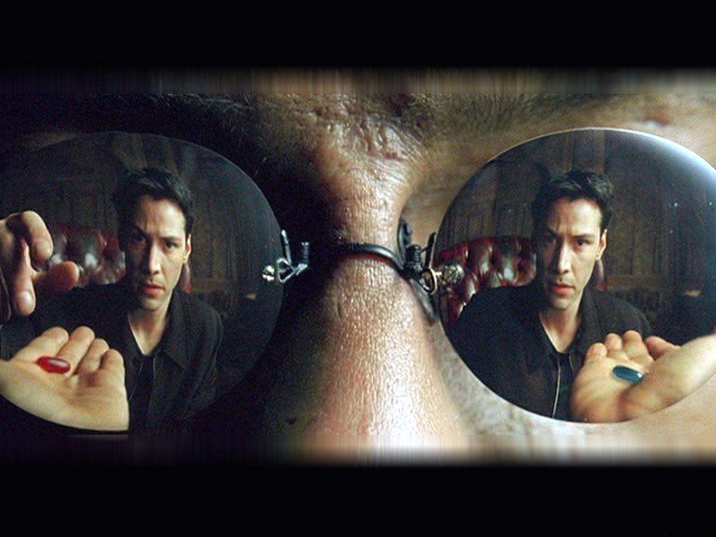 The Matrix 壁紙