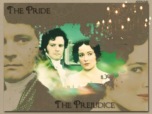 The Pride, the Prejudice