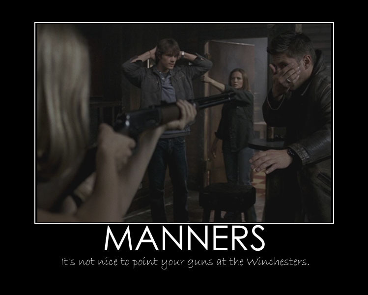 The Winchesters - The Winchesters Photo (6113739) - Fanpop