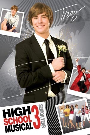 Troy Bolton karatasi la kupamba ukuta containing a business suit, a well dressed person, and a suit called Troy♥