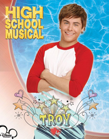 Troy♥