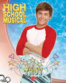 Troy♥ - troy-bolton photo