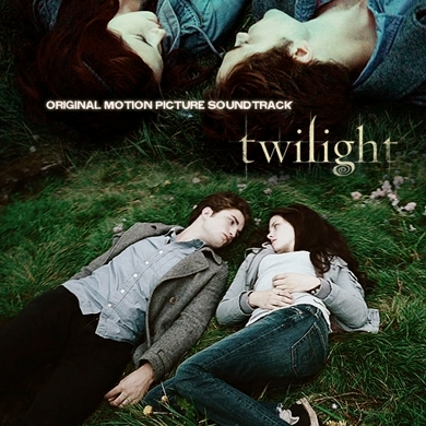 Twilight Soundtrack (Fan Made)