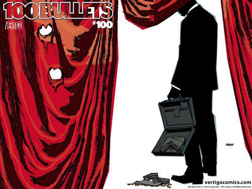 Vertiigo Comics
