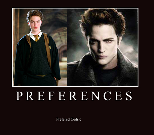 cd/ec - harry-potter-vs-twilight Photo