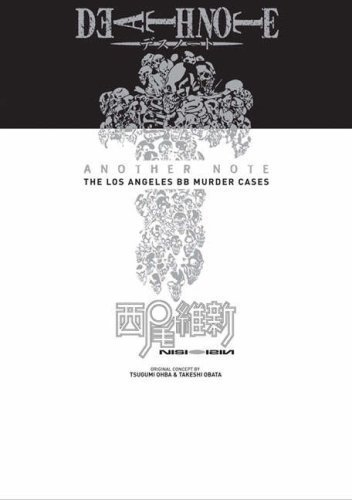 death note another note: los angeles bb murder cases